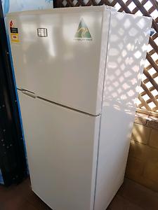 Large Kelvinator KTM4200 Fridge Freezer Winnellie Darwin City Preview