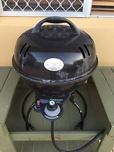 Portable Gas BBQ Hallett Cove Marion Area Preview