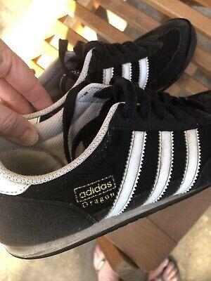 Adidas Dragon 5.5