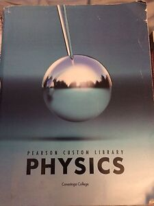 Physics engineering textbook