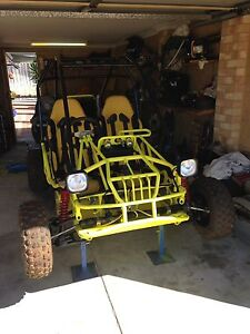 Off road buggy Quinns Rocks Wanneroo Area Preview