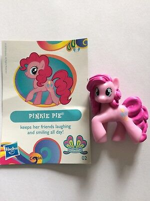Pinkie Pie #02 Blind Bag Wave 11 MLP My Little Pony Friendship Is Magic FIM