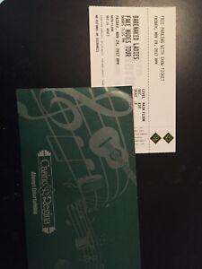 Barenaked Ladies Tickets