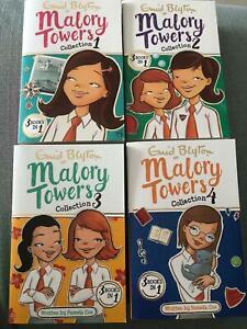 malory towers | Children's Books | Gumtree Australia Free
