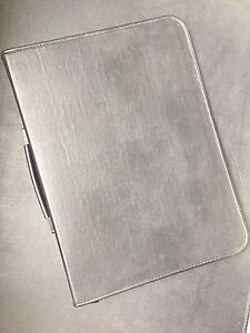 A3 Portfolio Leather Folder Mount Waverley Monash Area Preview