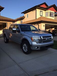 2011 Ford F-150 Lariat Eco Boost