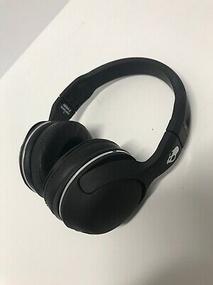 Skullcandy Hesh 2 On Ear Headphones - Black ~no Cables~