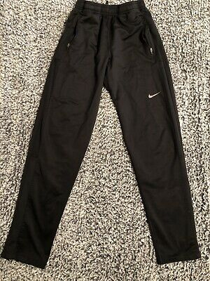 Mens Nike Running Dri Fit Pants Size S