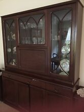 Display Wall Unit Buffet Glenhaven The Hills District Preview