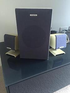 Speakers for sale Little Bay Eastern Suburbs Preview