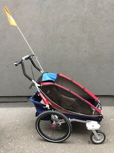 Chariot CX1  Stroller/Jogger