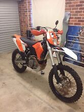 Ktm exc 400 Bligh Park Hawkesbury Area Preview