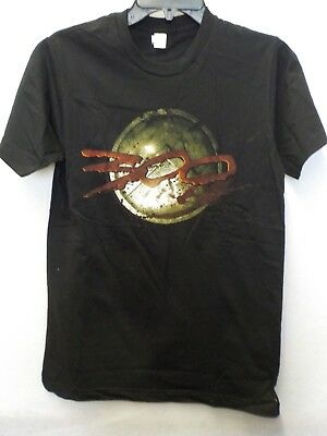 MENS 300 THE MOVIE FOR SPARTA FOR FREEDOM TO THE DEATH BLACK TSHIRT NEW #13528V - 300 The Movie