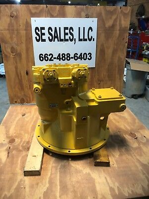 Caterpillar 330b Main Hydraulic Pump 128-9062