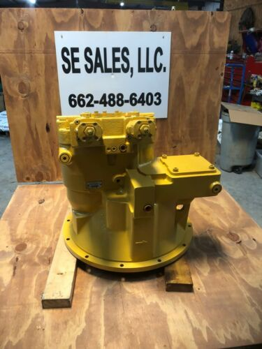 Caterpillar 330B main hydraulic pump 128-9062