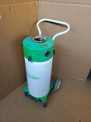 Nobles V24b Speed Dry Vacuum Cleaner