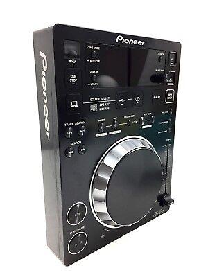 Pioneer CDJ-350 • Digitales Multimedia- Deck • Rekordbox Unterstützt • MP3/CD •