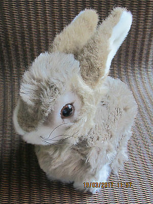 wunderschöner Hase ----ideal zur Osterdekoration----aber auch für Kinder
