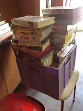 vhs tapes movies Langford Gosnells Area Preview