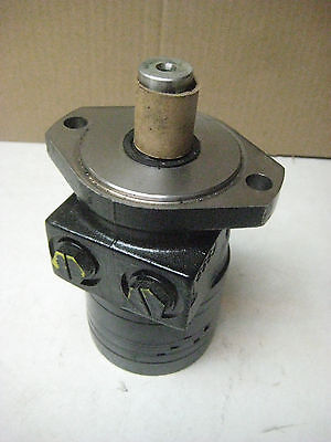 Parker Hannifin LSHT hydraulic lawnmower motor TB-0100-AS-100-AAAA, NEW
