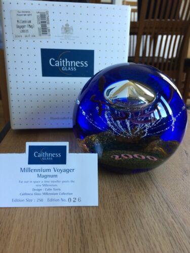 Caithness Magnum Paperweight