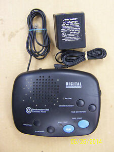 Freedom-Phone-FA970-Digital-Answering-System