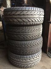 Second Tyres 4x4 Turcks and others Chermside Brisbane North East Preview