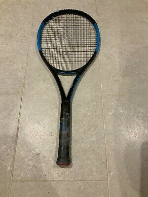 Wilson Ultra 100 Countervail Tour  Tennis Racket