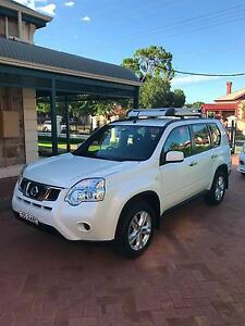 2012 Nissan X-trail Wagon Woodville Charles Sturt Area Preview