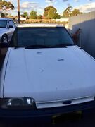 1995 Ford XG Ute REGISTERED MUST BE SOLD ASAP Boulder Kalgoorlie Area Preview