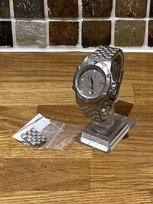 Mens Tag Heuer 1500 Quartz Watch WD1211-K-20