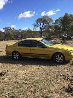 Ford econovan cars vans utes gumtree australia mudgee area car fandeluxe Choice Image