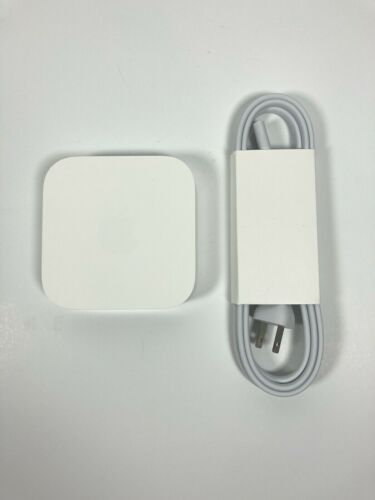 Apple AirPort Express Base Station (2nd Generation) Model A1392 TESTED WORKING