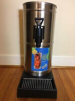 New Lancer Td 1700 85-1711 Iced Tea Dispenser