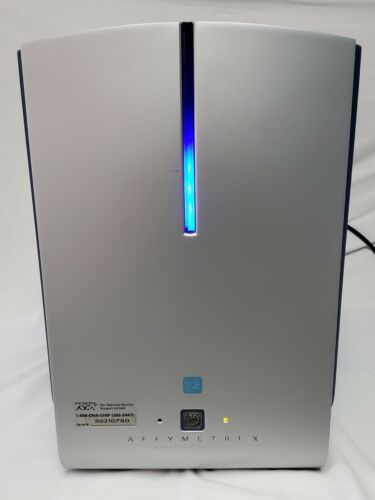 Affymetrix GeneChip Scanner 3000 Microarray DNA Genetics 7G - 00-0073