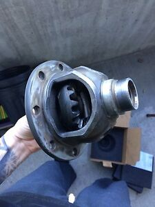 VW 5Speed 02J OEM differential