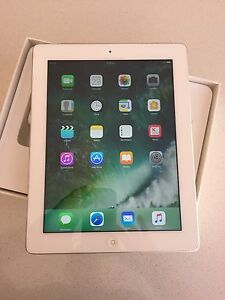 iPad 4 Butler Wanneroo Area Preview