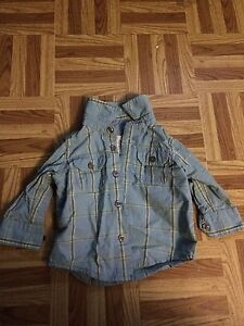 One shirt 6-12 month