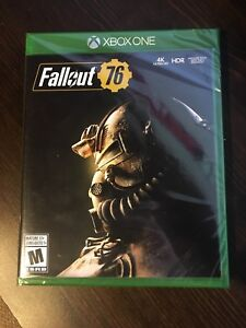 Fallout 76 XBOX One (Sealed)