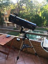 Telescopes. Chatswood Willoughby Area Preview