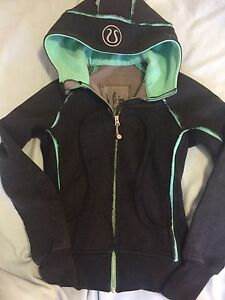 Like new lululemon hoodie special edition