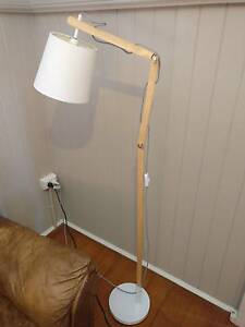Standing lamp Annerley Brisbane South West Preview