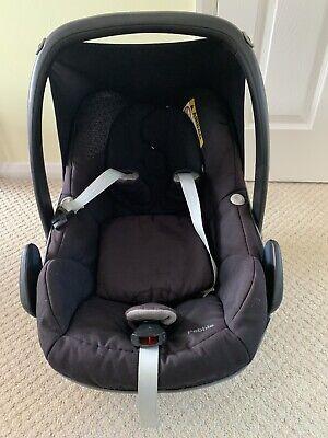 Maxi Cosi Pebble Infant Group0 Car Seat