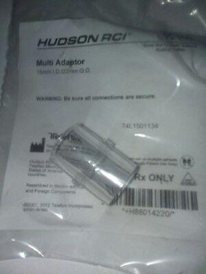 Bipap Schlauch (Hudson Rci Cpap & Bipap Schlauch Verlängerung Adapter .neuer Verpackt)