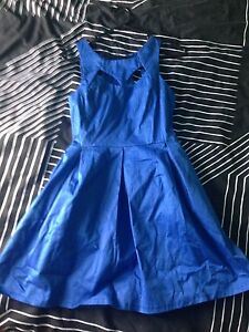 Ice Skater Dress Macquarie Fields Campbelltown Area Preview