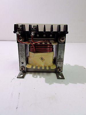 Ite Siemens 4em5000-2ca Line Reactor Transformer 1020a 500v 5060hz Nnb