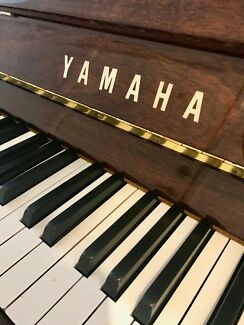 Yamaha Silent Piano | C108 | Made In Japan | Free Delivery Singleton Rockingham Area Preview