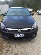 2006 Holden Astra Coupe NEGOTIABLE Chum Creek Yarra Ranges Preview