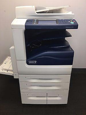 Xerox Workcentre 5330 Multifunction 11x17 Copierprinter With Low Meter 99k