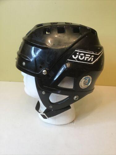 Vintage JOFA Gretzky Style Hockey Helmet CANADA *New /& Improved H1